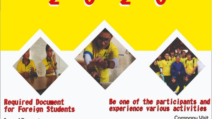 International Summer Camp 2020