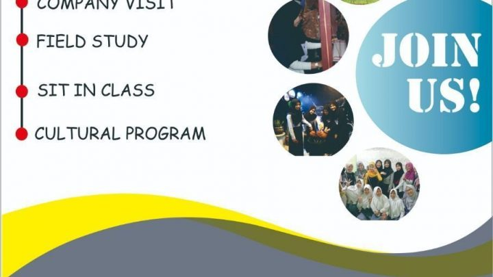Sit in Program April 2020